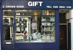 Gift Shop St Margarets